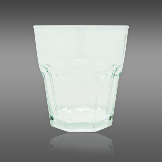 GR 4 - Rock Glass
